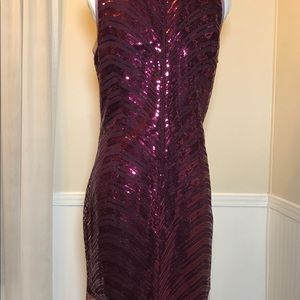 Dresses - Vince Camuto dress  sz 12 but real sz 8